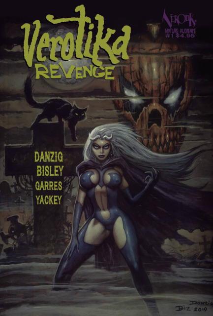 Verotika Revenge