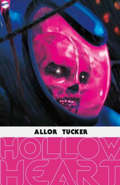 Hollow Heart: Complete Series