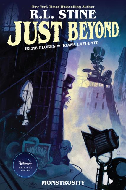 Just Beyond: Monstrosity