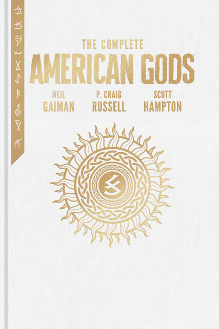 The Complete American Gods