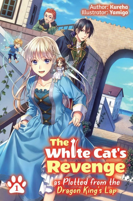 The White Cat's Revenge as Plotted from the Dragon King's Lap