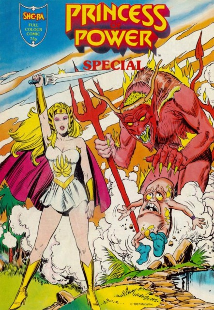 She-Ra Special