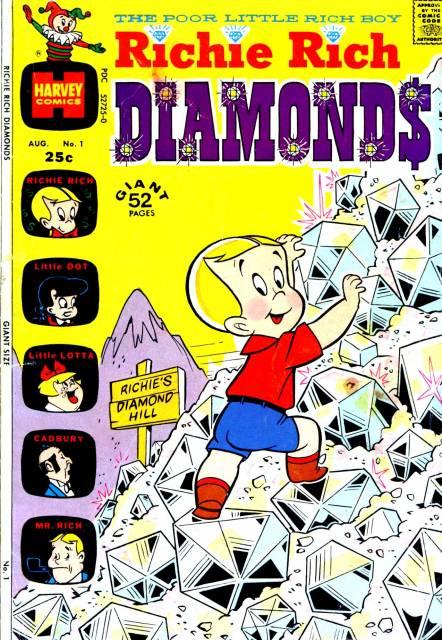 Richie Rich Diamonds