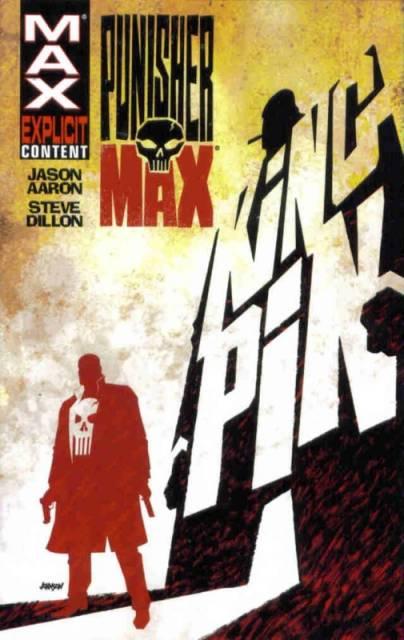 PunisherMAX: Kingpin