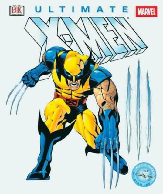 Ultimate X-Men/X-Men: The Ultimate Guide