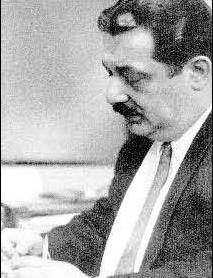 Bernard Baily