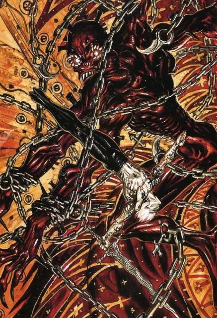 Charnel vs Requiem