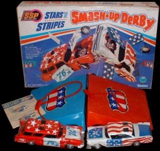 Stars 'N Stripes version