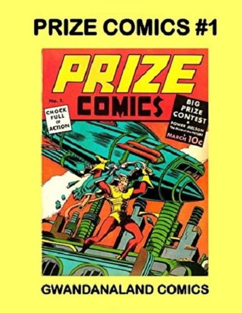 Prize Comics