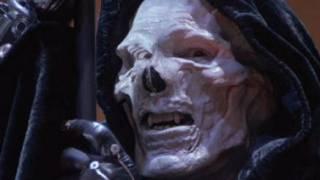 Frank Langella as Skeletor.