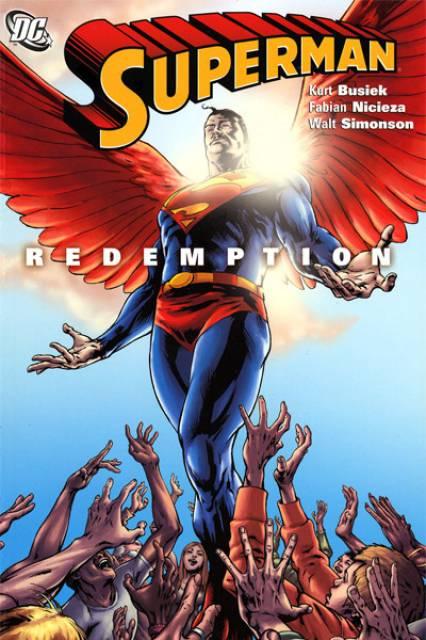 Superman: Redemption