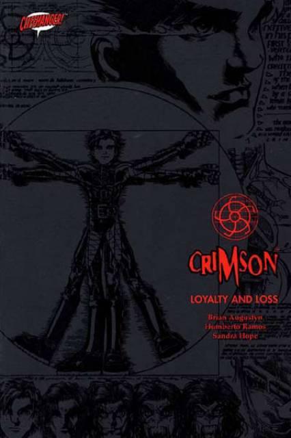 Crimson: Loyalty and Loss