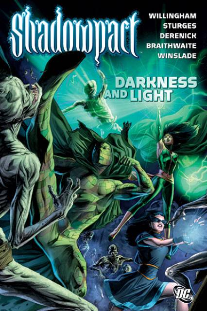 Shadowpact: Darkness and Light
