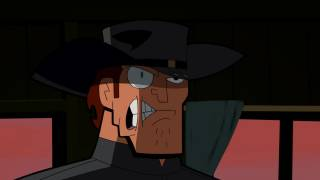 Jonah Hex in Batman: The Brave and the Bold