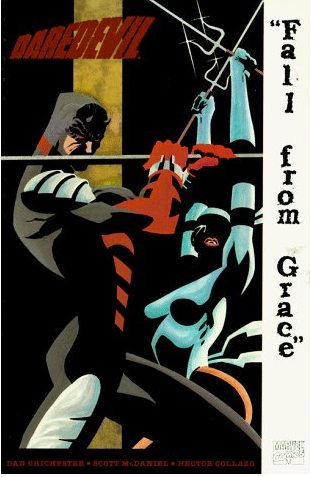 Daredevil: Fall from Grace