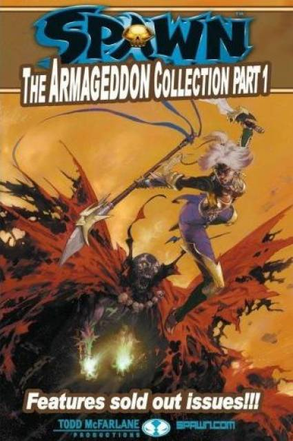 Spawn: The Armageddon Collection