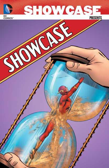 Showcase Presents: Showcase