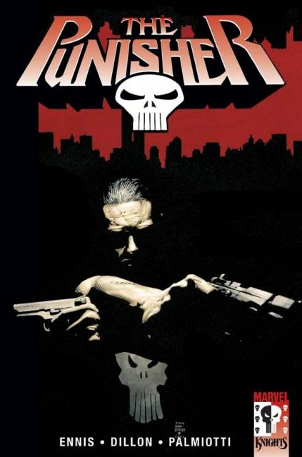 The Punisher: Army of One