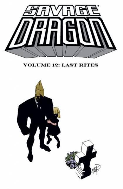 Savage Dragon: Last Rites