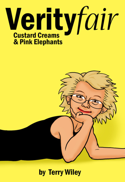 Verity Fair: Custard Creams & Pink Elephants