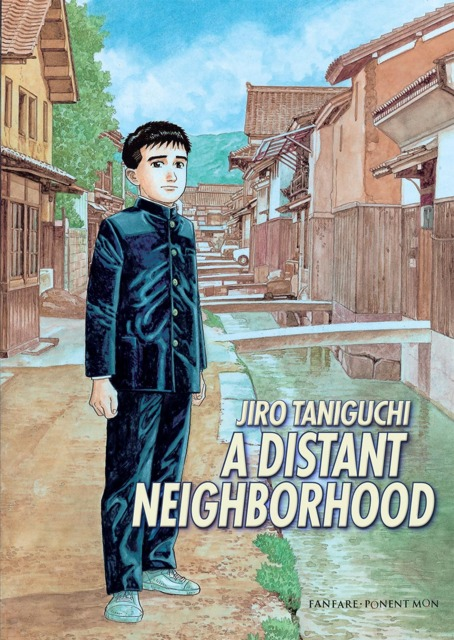 A Distant Neighborhood: Complete Edition