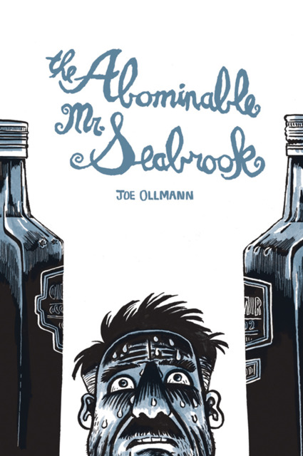 The Abominable Mr. Seabrook