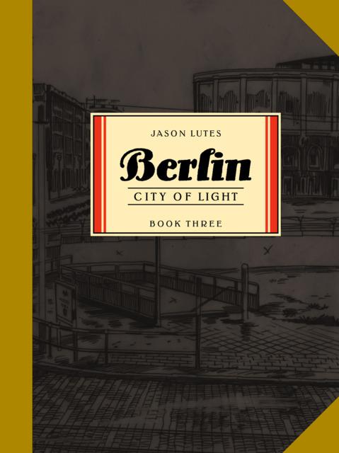 Berlin: City of Light