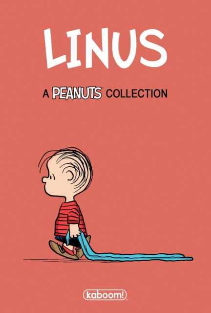 Linus: A Peanuts Collection