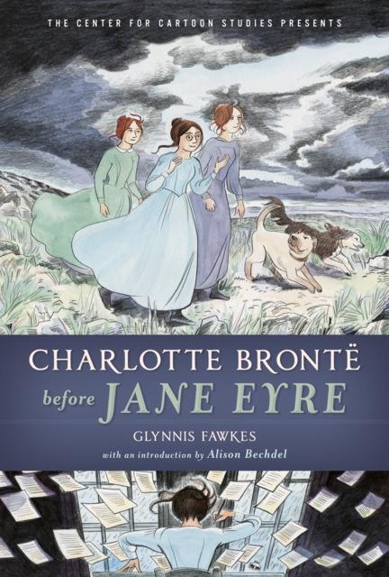 Charlotte Brontë Before Jane Eyre