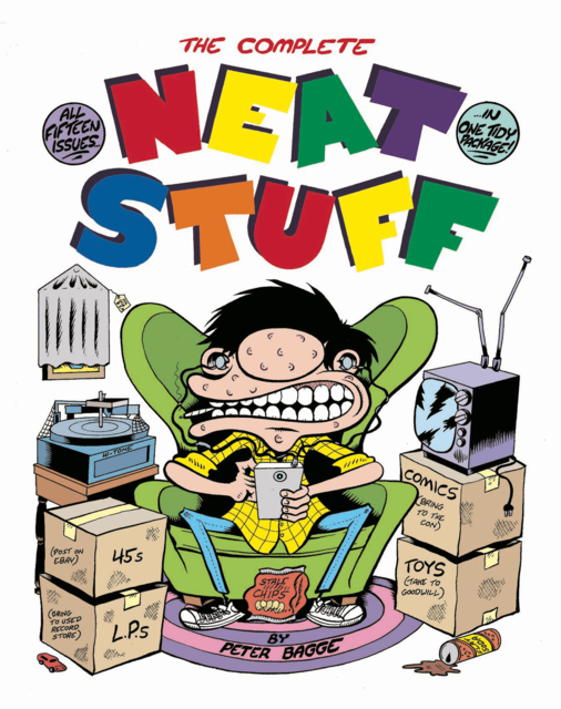 The Complete Neat Stuff