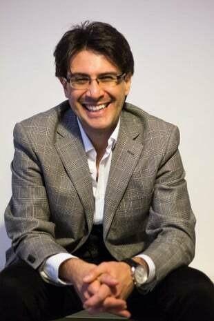 Gian Marco De Francisco