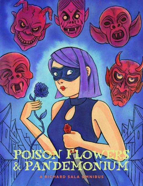 Poison Flowers & Pandemonium