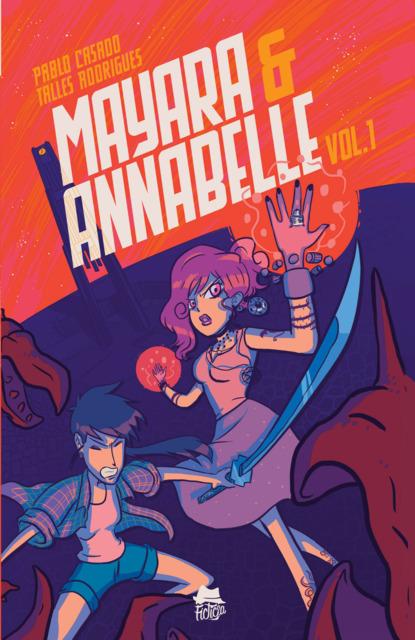 Mayara & Annabelle