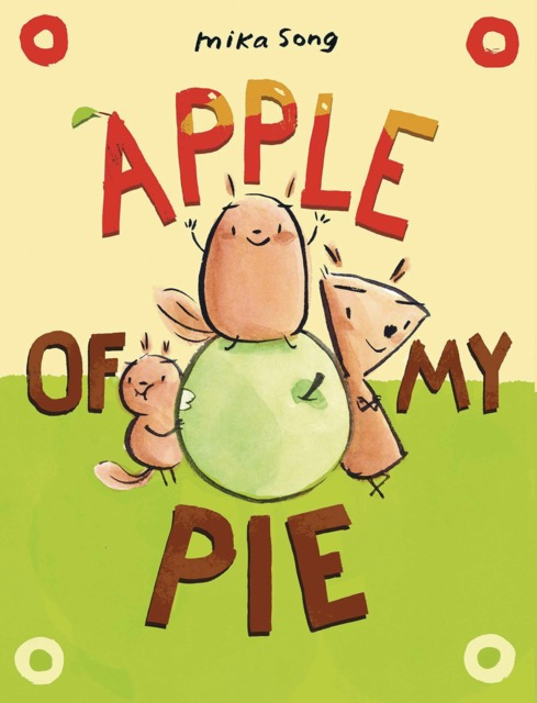 Norma and Belly: Apple of My Pie
