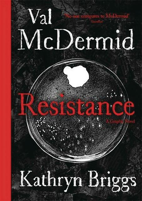 Resistance: A Graphic Novel