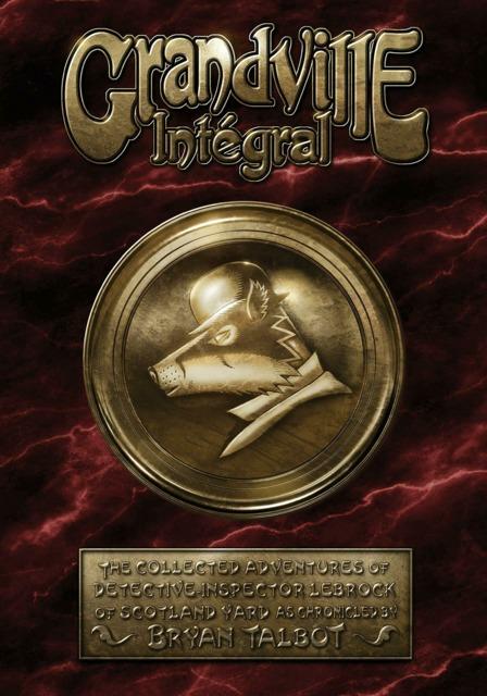 Grandville Integral