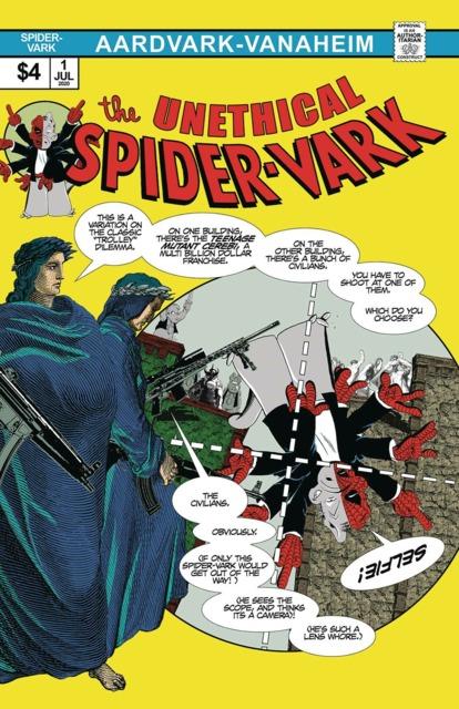 Unethical Spider-Vark