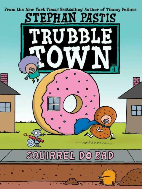 Trubble Town
