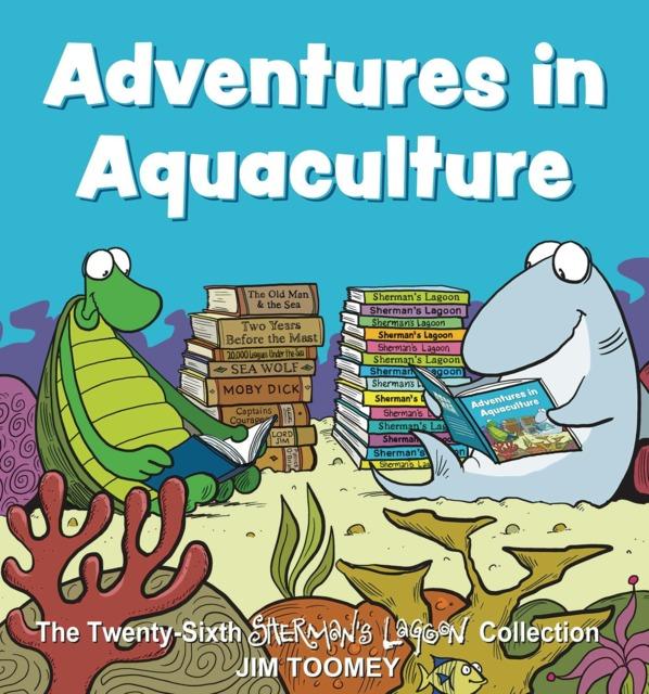 Adventures in Aquaculture