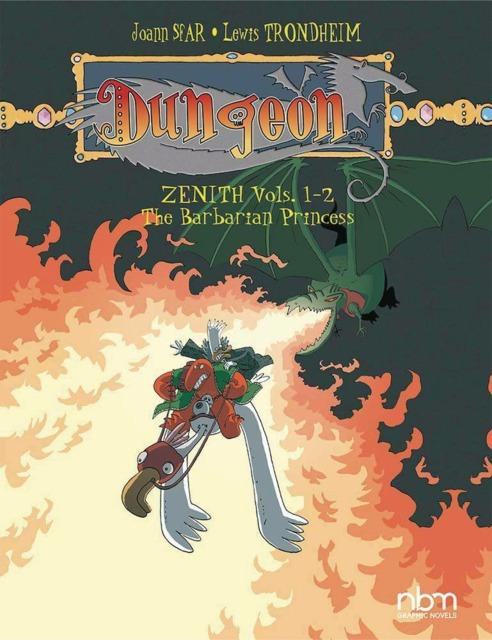 Dungeon Zenith