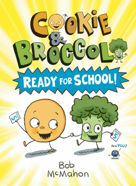 Cookie & Broccoli