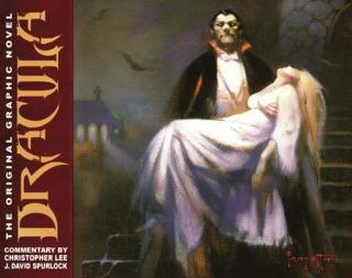 Dracula: The Original Graphic Novel