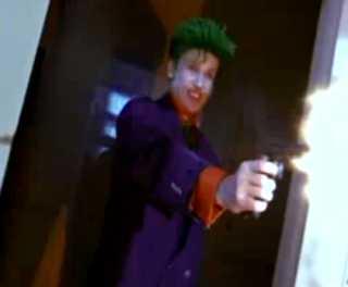Joker in Birds of Prey