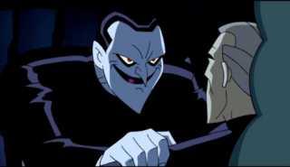 Joker in Batman Beyond: The Return of the Joker