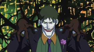Joker in Young Justice