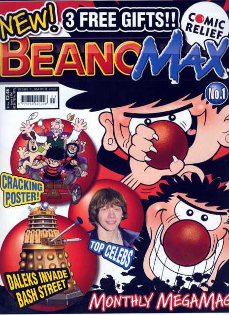 BeanoMAX