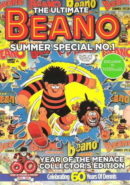 The Ultimate Beano Summer Special