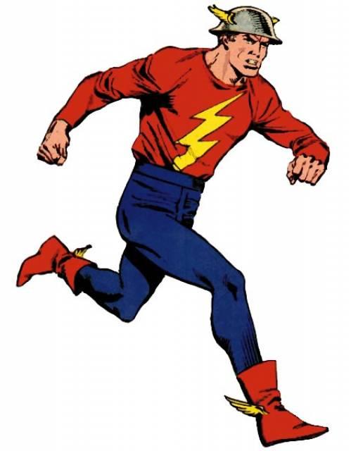 Flash (Earth Two)