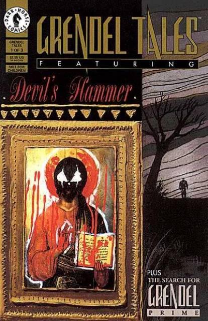Grendel Tales: Devil's Hammer