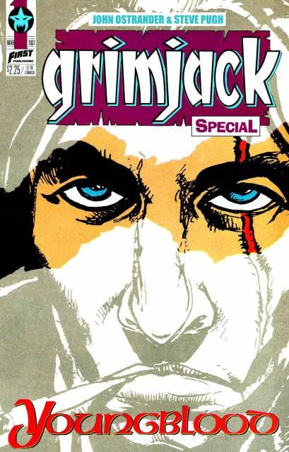 Grimjack Special